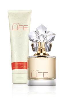 Set Avon LIFE - Kenzo Takada. $ 1228.99