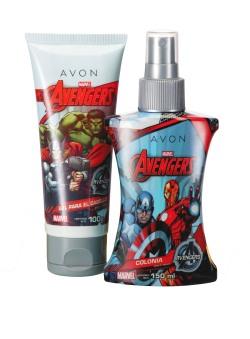 Set Avengers. $ 249.99